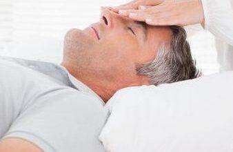 kraniosakral terapi mænd